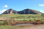 22_Southern_side_of_the_volcanoe_where_the_quarry_of_Rano_Raraku_is_situated